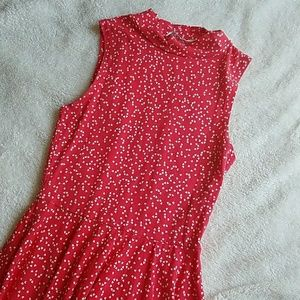 Kimchi Blue XS Heart Dress